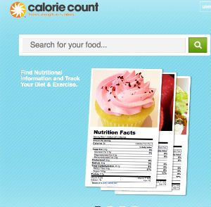 calorie tracking app for iphone