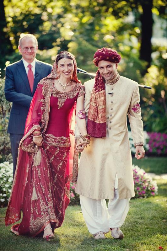 Pakistani american wedding wedding traditions old and for Pakistani wedding traditions