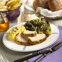 honey glazed honey glazed chicken honey mustard soy glazed lavender ...