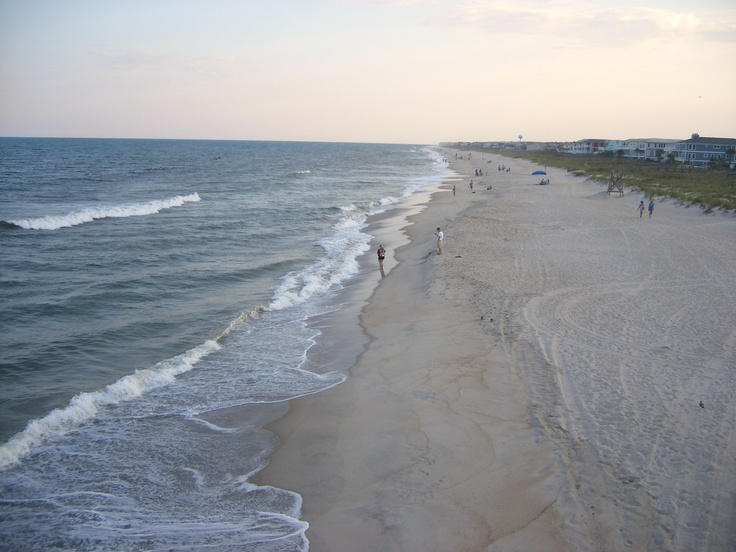 c kure beach nc us beaches