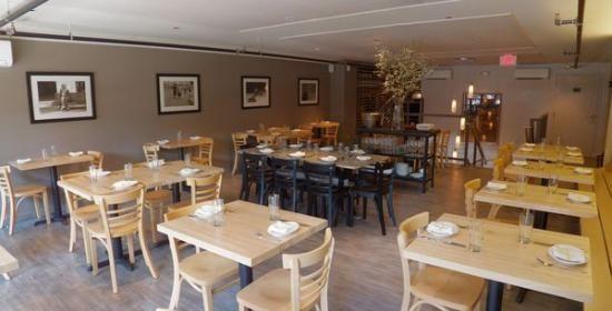 restaurant review reviews vernick food drink philadelphia pennsylvania