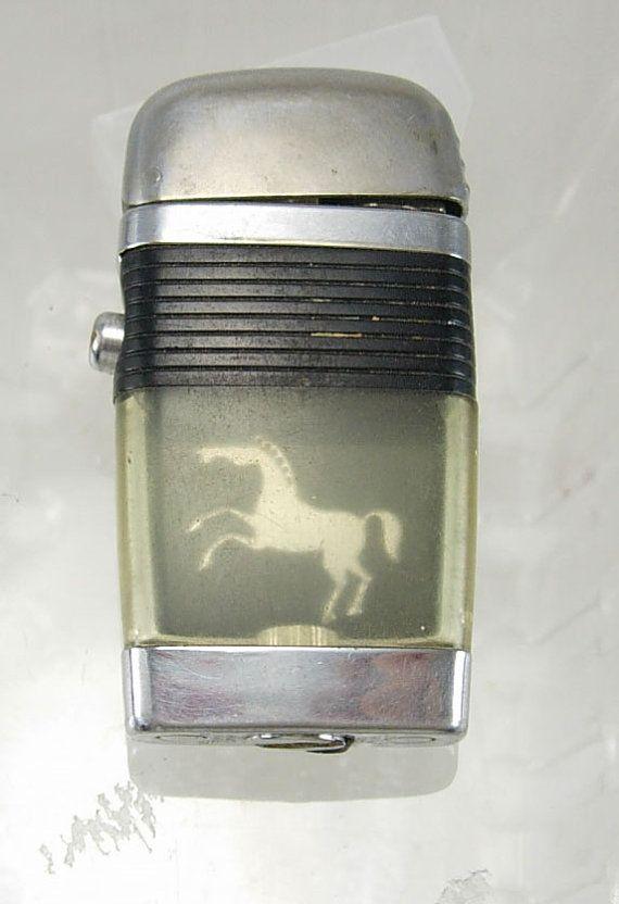 Vintage scripto lighter instructions