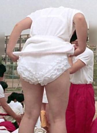 naked blonde teen skirt
