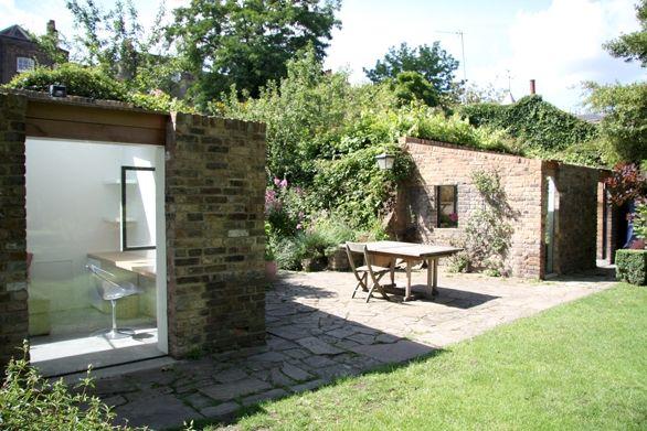 Garden Design London Cost izvipicom