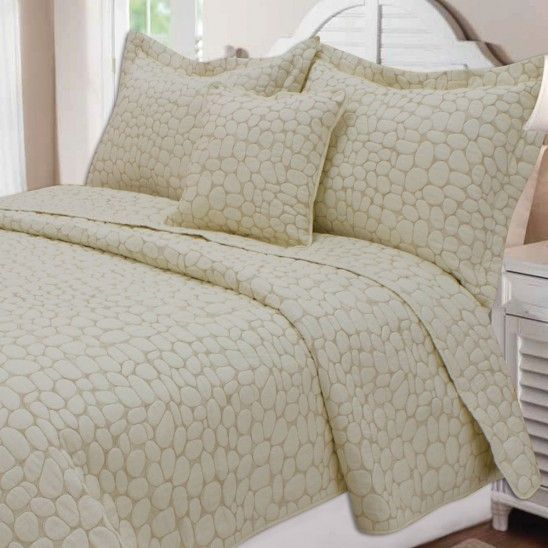 Roxy quilt set solids bedding collections amp sets bedding linen