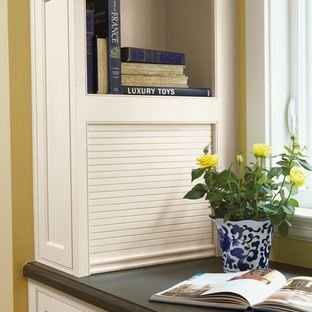Hide Appliances Design Ideas, Pictures, Remodel, and Decor - page 2
