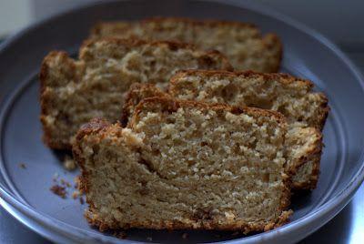 Domestic Sluttery: Let Her Eat Cake: Caramel Lemon Loaf