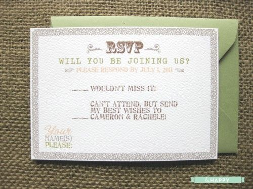 Love the wording on the decline wedding invite ideas for Define rsvp on invitations