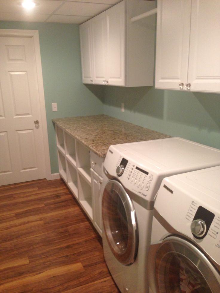 basement laundry room dream home ideas pinterest
