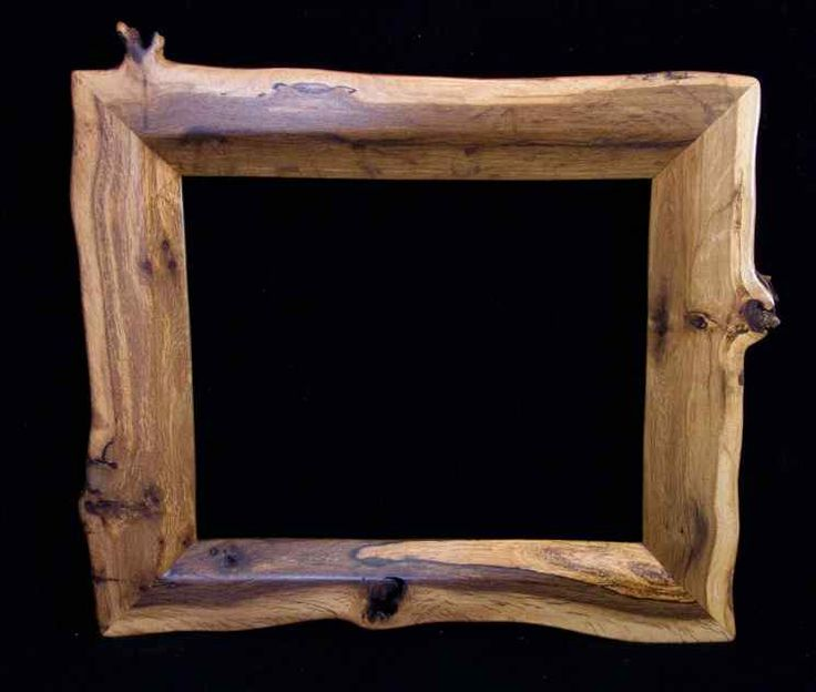 Log Cabin Decor Picture Frame Cabin In The Woods Pinterest