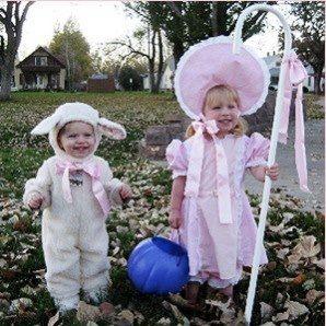 Iparty Halloween Costumes