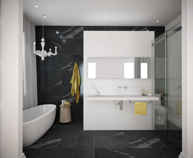 Grey yellow and white bathroom bathroom inspiration pinterest