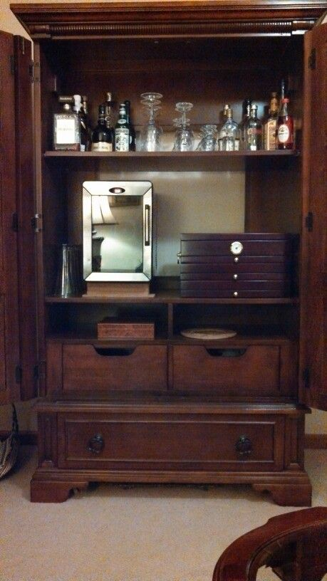 Pin by elizabeth white on now that 39 s some cool shit for Upcycled entertainment center