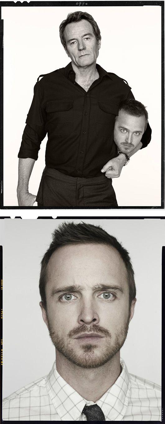Creative Celebrity Portraits by Sam Jones