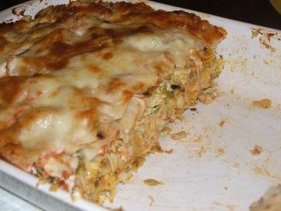Chicken Tortilla Pie | Favorite Recipes | Pinterest