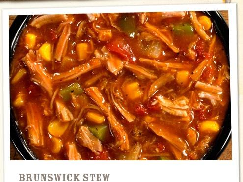 "Copycat Recipe - ""Shane's Rib Shack"" Brunswick Stew"