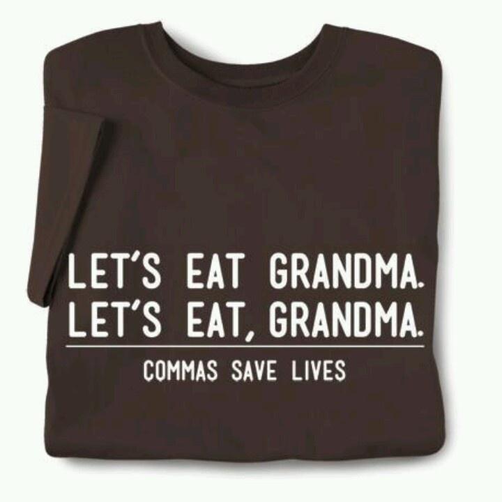 grammer humor!