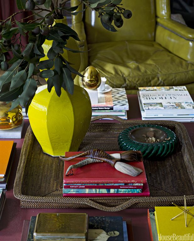 What To Put On Coffee Table Pleasing Of What to Put On Your Coffee Table Picture