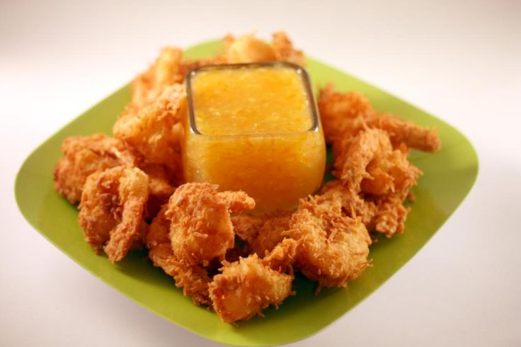 Coconut shrimp. | Wedding Appetizer Ideas | Pinterest