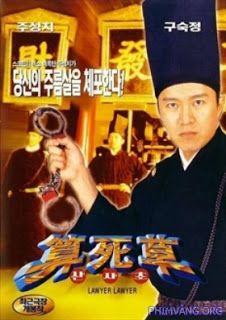 Trạng Sư Xảo Quyệt | Châu Tinh Trì - HD