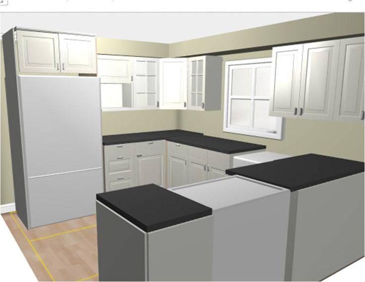 10 tips for planning an ikea kitchen plus 6 bonus tips for Ikea kuchen planer