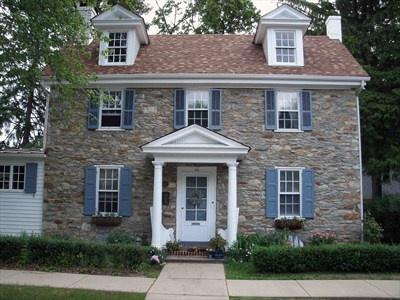 Tomlinson-Huddleston House