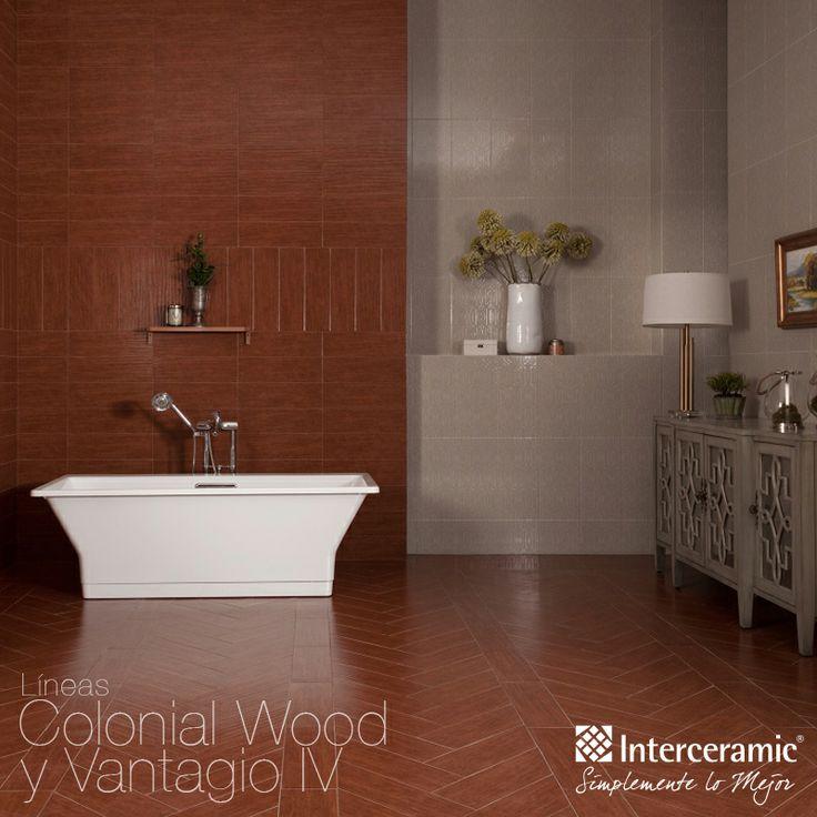 Baños Modernos Interceramic ~ Dikidu.com