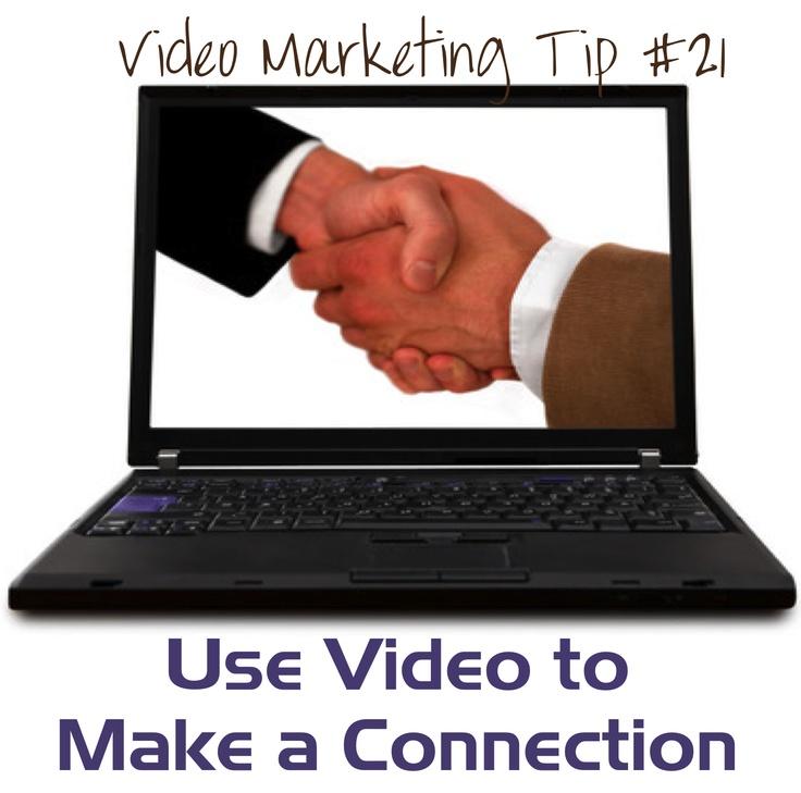Video Marketing Quick Tips