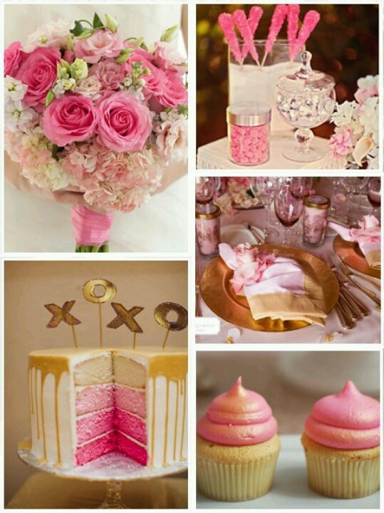 valentine's day wedding pinterest