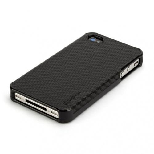 Griffin Elan Graphite CaseforApple Iphone 4
