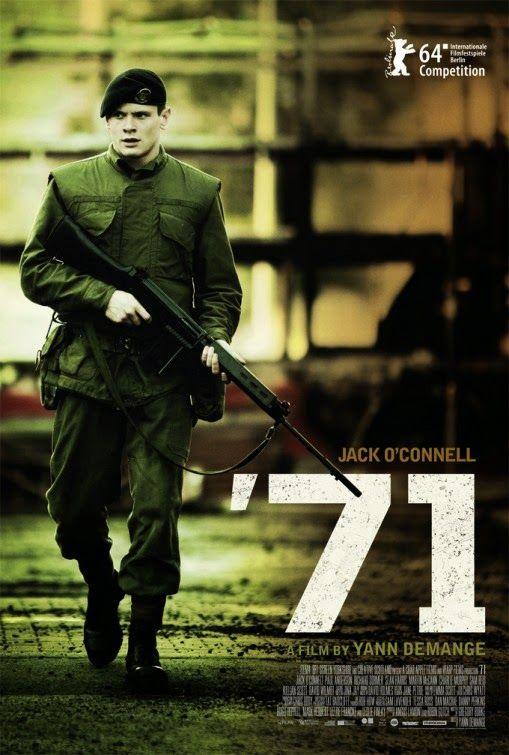 Phim Chiến Tuyến 71