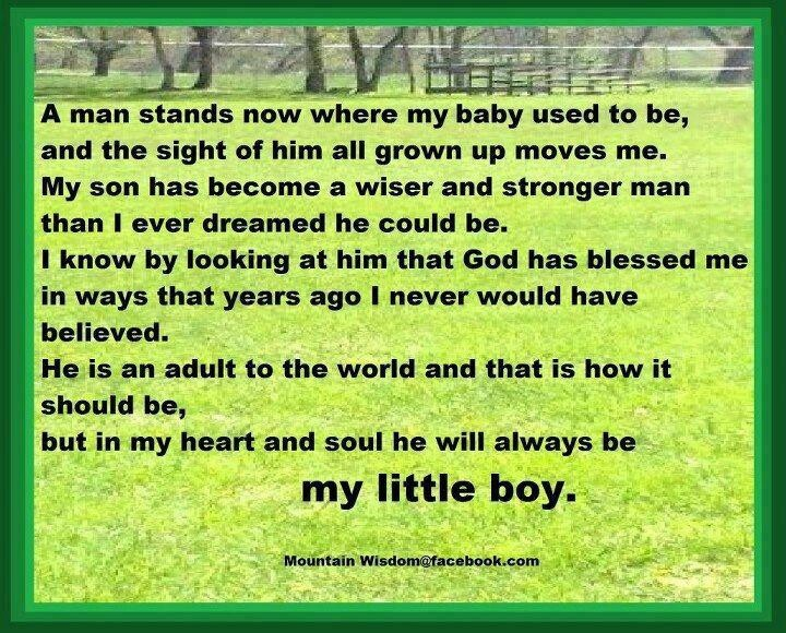 Little Boy Poems And Quotes. QuotesGram