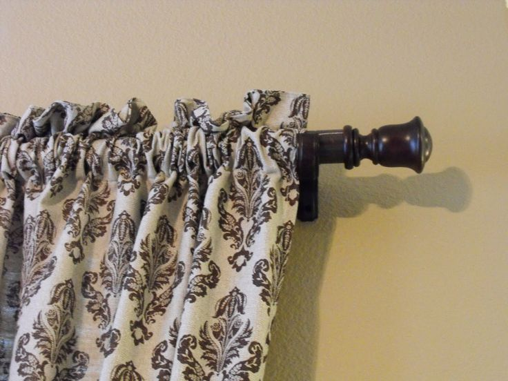 Pictures Of Kitchen Curtains Copper Tubing for Curtain Rod
