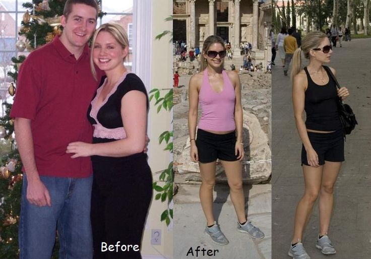 157 Raw Food Weight Loss Before And After Pictures Raw