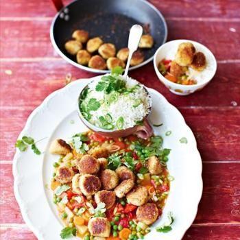 Sweet & sour fish balls | Foodgasm | Pinterest