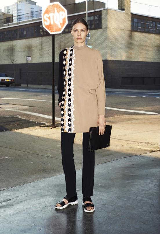 Givenchy. Fall/Winter 2013/2014. Women's wear.