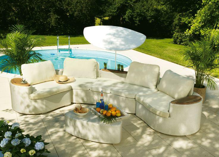 obi gartenmobel lounge interessante ideen. Black Bedroom Furniture Sets. Home Design Ideas