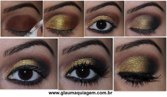 maquiagem-dourada-festa (10)