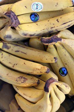 Banana and Chocolate Chip Upside Down Cake | Recipe