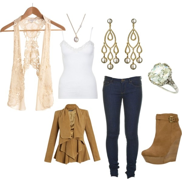 Winter date night outfits