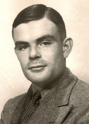 First Alan Turing Computer