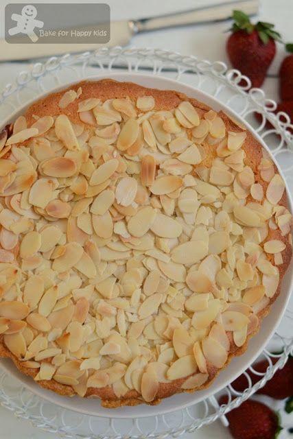 Italian Almond Tart Williams Sonoma | Recipes - Dessert | Pinterest