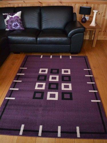 handwoven blue wool blinov rug