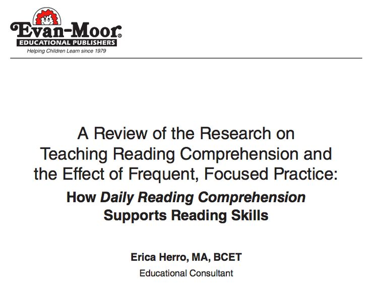research papers teaching reading comprehension Guided reading strategies for reading research was to discover which guided reading strategies should be guided reading strategies for reading comprehension.