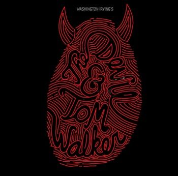 Devil and Tom Walker Questions