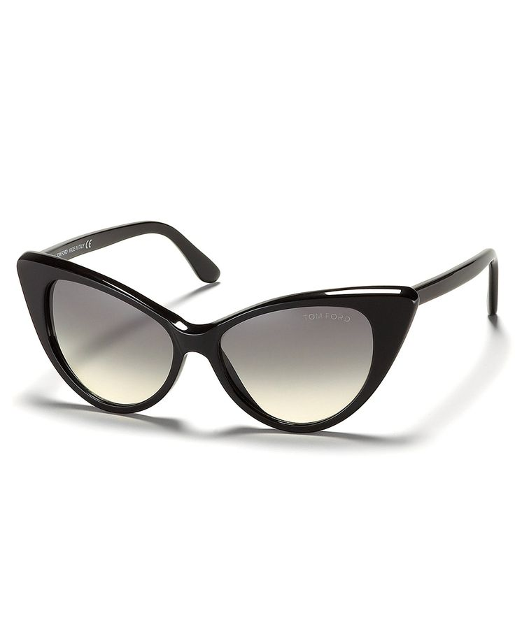 tom ford nikita cat eye sunglasses bloomingdale 39 s. Cars Review. Best American Auto & Cars Review