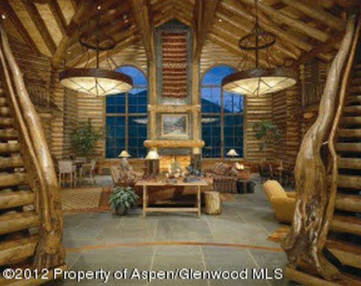 Smoky Mountain Cabin in addition Cabin Christmas Living Room further Mountain Home Idaho additionally Colorado Mountain Log Cabins together with Log Cabin Homes For Sale Minnesota. on mountain log cabin living room