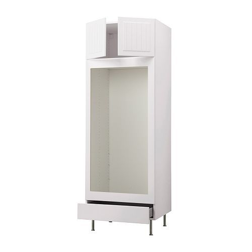 IKEA Stat White cabinets  Laundry Room  Pinterest