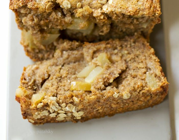 Pin by Maureen Grant on Vegan Muffins, Loaves, Breads | Pinterest
