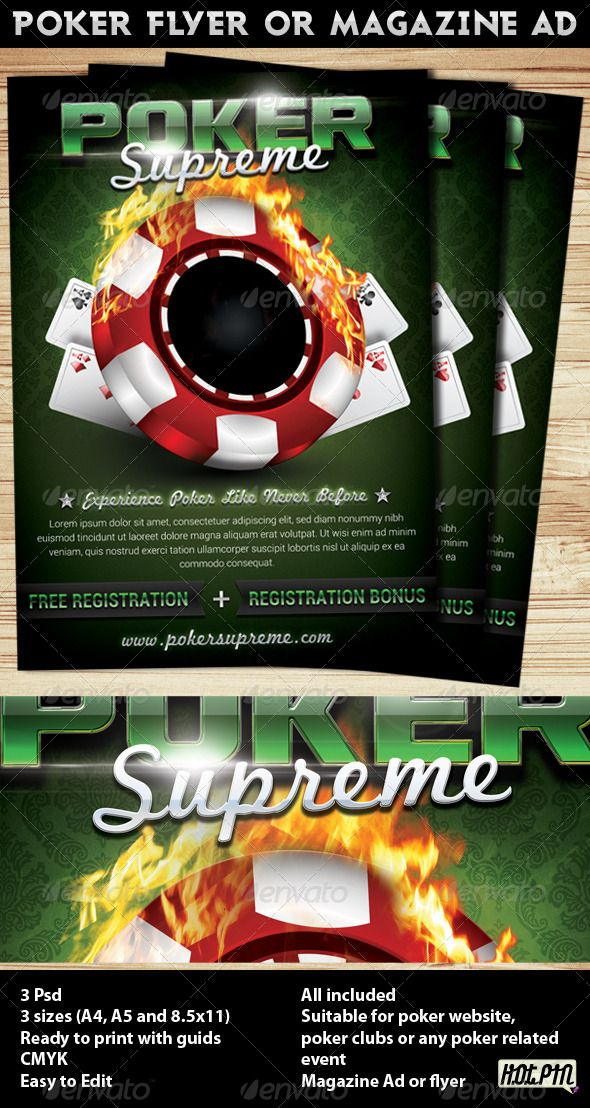 best poker site